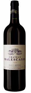 Chateau Malescasse Haut-Medoc 2009 750ml